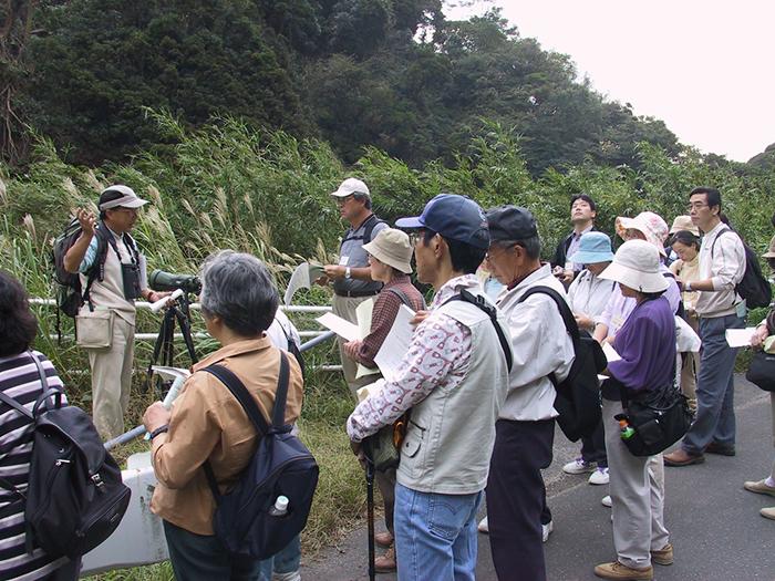 三浦半島エコミュージアム関連事業