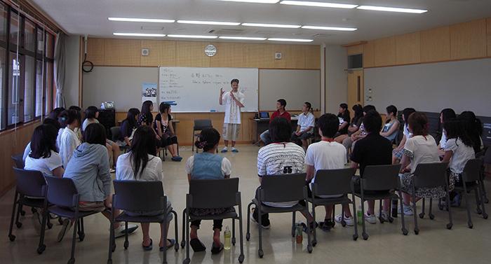 高校国際教育支援事業