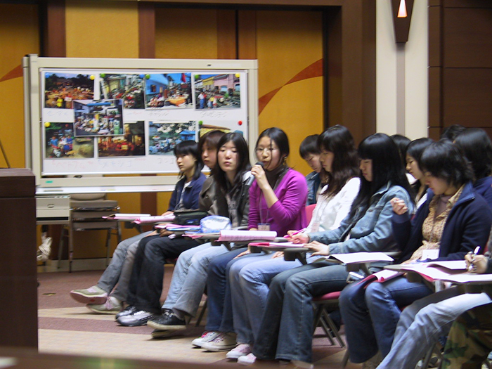 湘南国際村青少年国際セミナー(略称K-PIT)